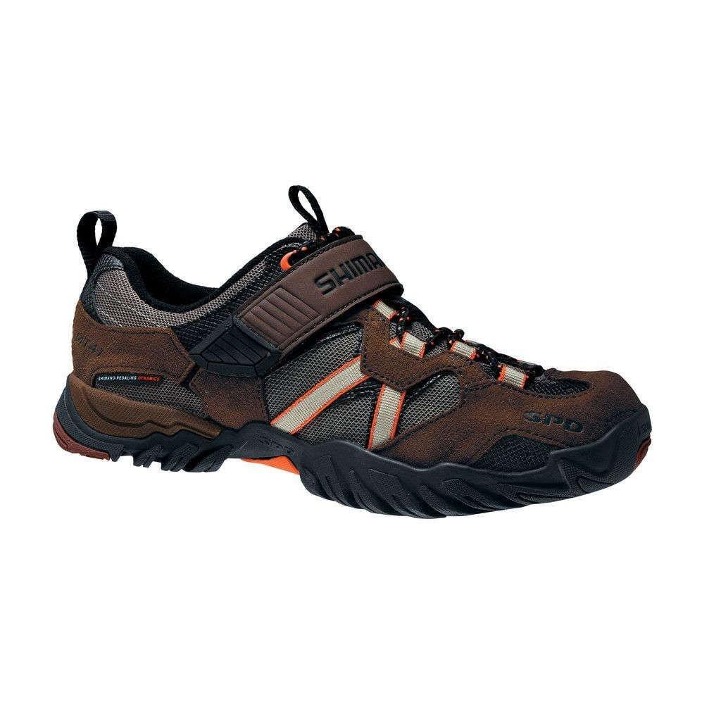Shimano MTB de Trekking - Zapatillas de SH MT41: Amazon.es: Zapatos y complementos