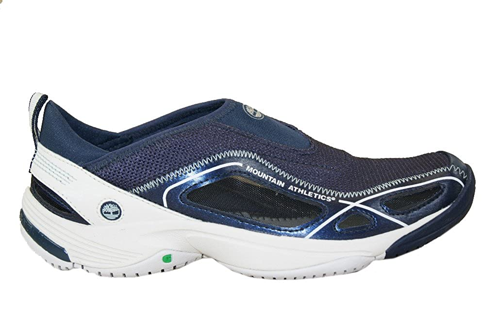 Current 88625–slip Timberland Mountain Athletics On Shoes