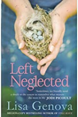 Left Neglected Pa Paperback