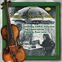 Soul of the Jewish Violin 4 [Importado]