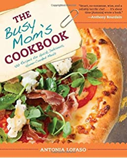 Fast easy mom recipes