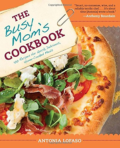 moms recipes book - 4