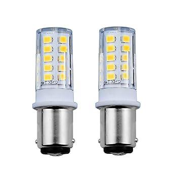 360 W 350 Contact VoitureNavires Ba15d Bonlux Lumen Ampoule remorqueL'éclairage Pour Acdc Ampoules 5 Double Lampe Degrés Led 24v 3 dxeoCBr
