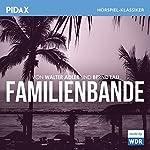 Familienbande | Walter Adler,Bernd Lau