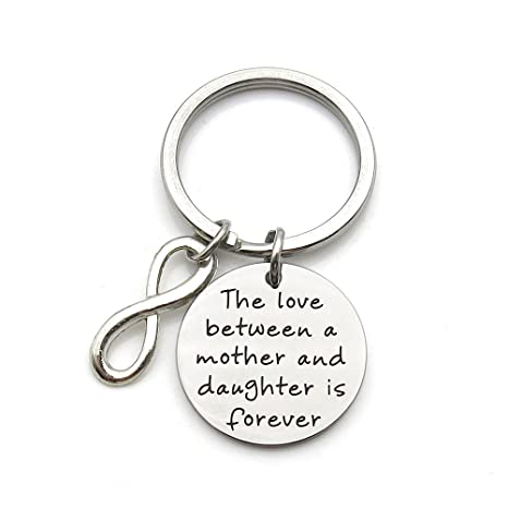 Amazoncom The Love Between A Mother And Daughter Is Forever