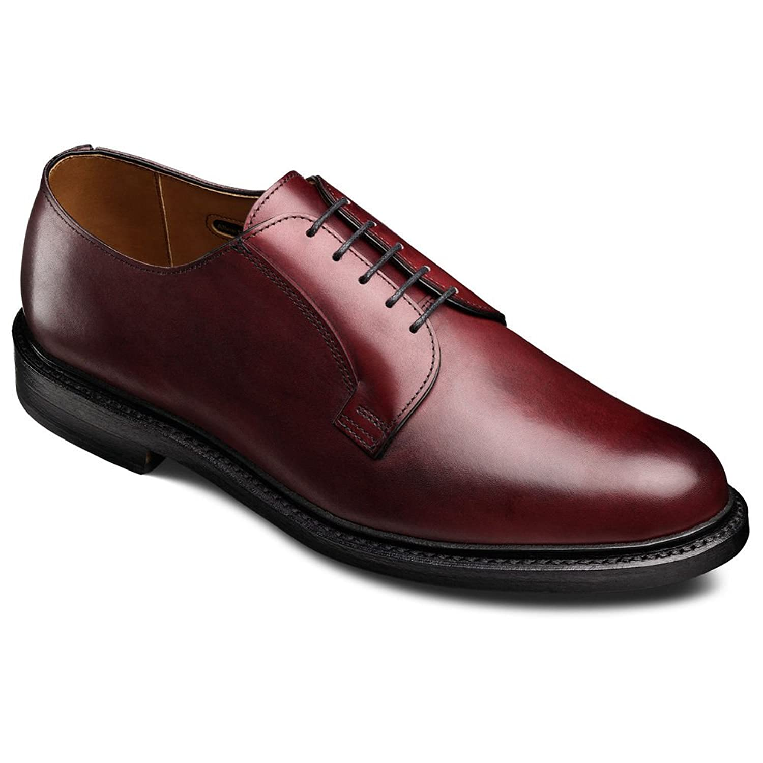 0e0d4dc67 durable modeling Allen Edmonds Men's Leeds 2.0 Derby Shoes ...