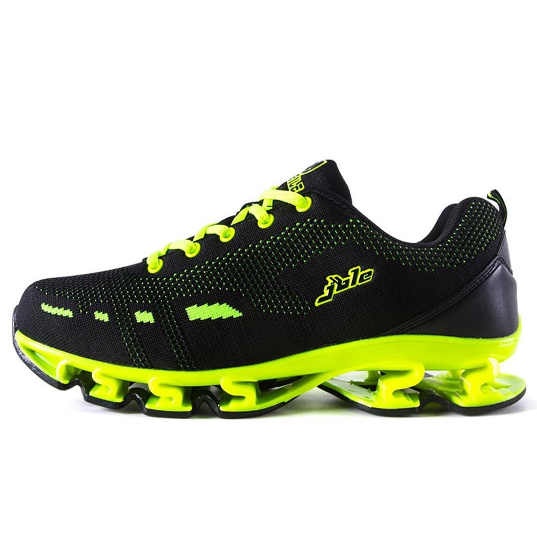 Herren Draussen Sportschuhe Mode Trainer Basketball Schuhe Rutschfest Atmungsaktiv Gemütlich Schuhe erhöhen EUR GRÖSSE 39-44