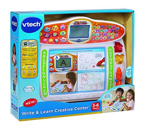 61B66l e7lL - VTech Write and Learn Creative Center