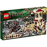 LEGO PIATTAFORMA STRATEGIA Hobbit Set 3