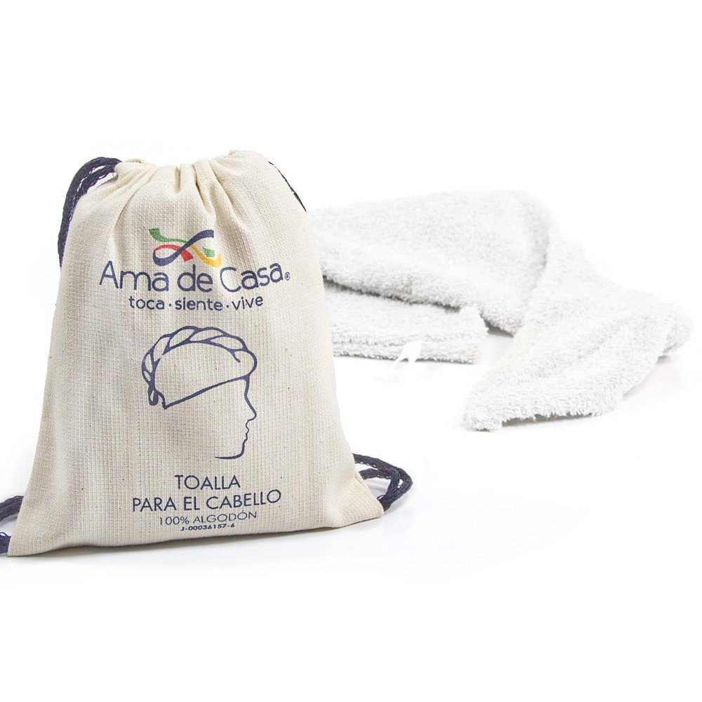 Amazon.com : Hair Towel Wrap Drying Hair Towel, Quick Magic Dryer, Dry Hair Hat, Wrapped Hair Cap by Ama de Casa : Beauty