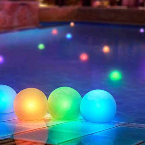 "Floating-Lights-for-Pool-(Set-of-12)-3""-Round-Light-Up-Pool"