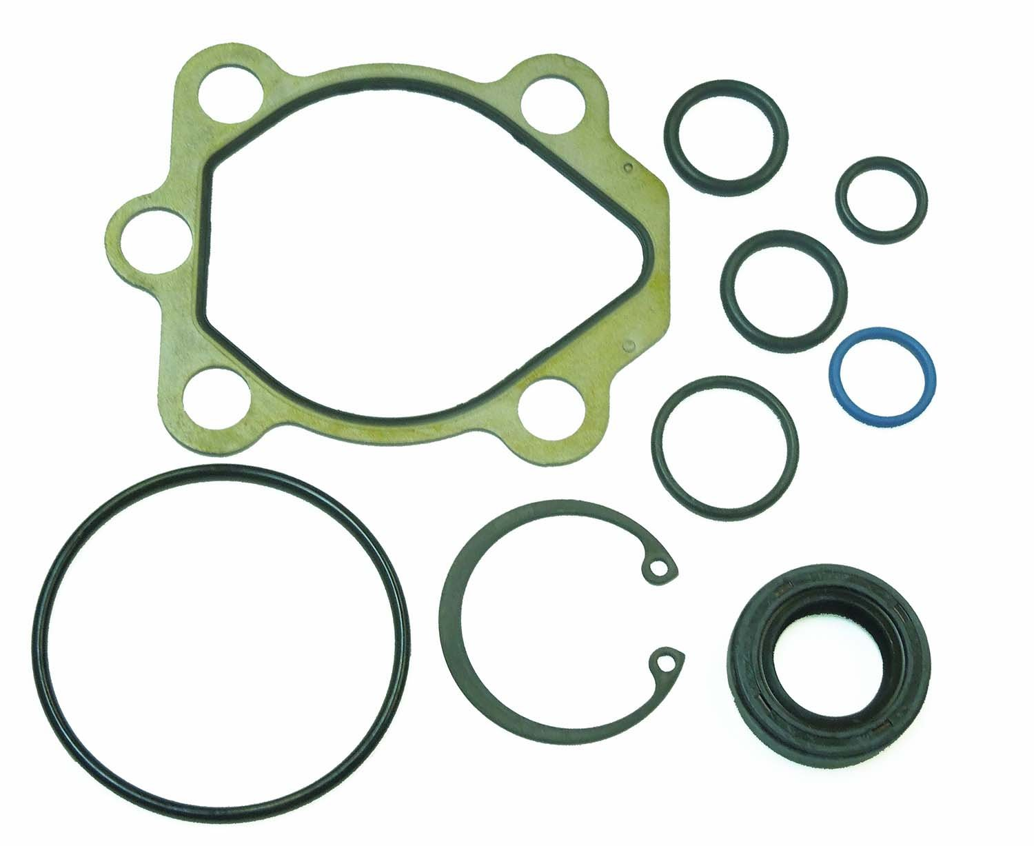 Edelmann 9154 Power Steering Pump Seal Kit