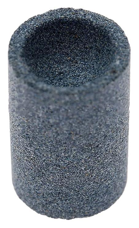 Dartsch/ärfer nanshoudeyi 5 St/ück Professionelle runde Dartsch/ärfer f/ür Dartpfeile mit Stahlspitze halten Sie Ihre Darts scharf und reduzieren Sie Sprungkraft.