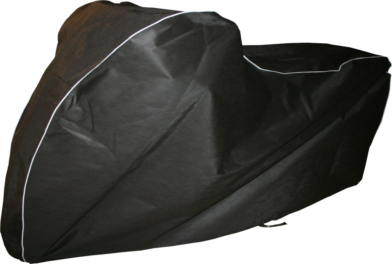 * Harley Davidson HD Fat boy Fatboy cruiser Indoor Motorcycle Bike dust cover NO PRINT DustOff Covers