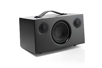 Audio Pro Addon C5 - Altavoz, con Alexa Integrada, (40 Watt, Multiroom, Stereo, WiFi, Bluetooth, App, Air Play, Music Apps (Spotify, Tidal, Deezer), ...