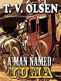 A Man Named Yuma, T. V. Olsen, 1410429520