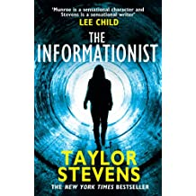 The Informationist (Vanessa Munroe)