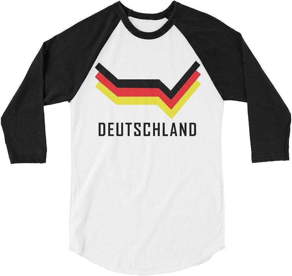Germany World Cup Shirt Deutschland Champions Fussball Munich Fan Klinsmann 1990 Black White Red Gold