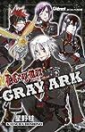 D. Gray-Man : Gray Ark par Hoshino
