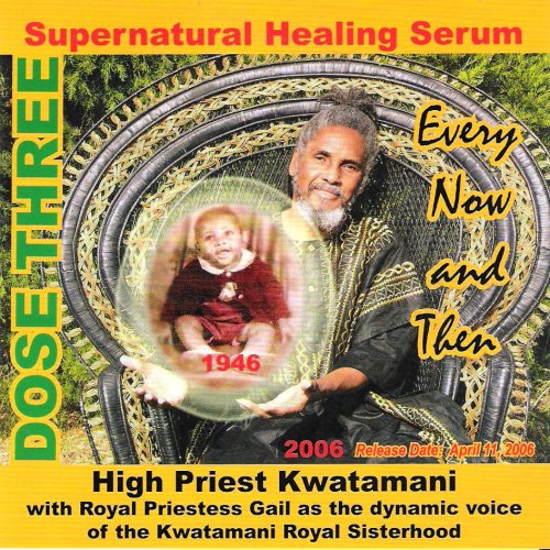 Price comparison product image Supernatural Healing Serum: Dose Three - Every Now and Then