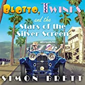 Blotto, Twinks and the Stars of the Silver Screen | Simon Brett