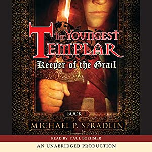 Keeper of the Grail Audiobook