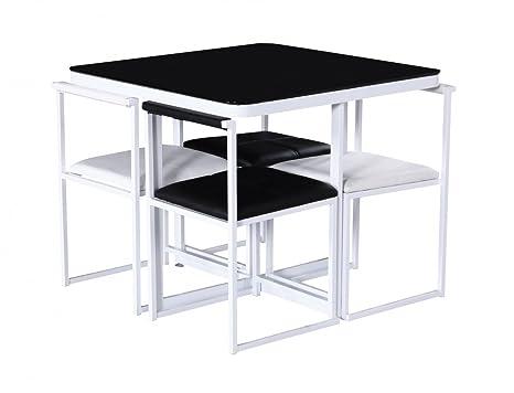 Stowaway HGG-Tavolo e sedie, tavoli e sedie da cucina per piccoli ...
