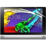 Lenovo YOGA Tablet 2 8 inch 液晶 保護 フィルム レノボ ヨガタブレット 830F 851F 8.0型ワイド 対応 自己吸着式 紫外線カット MY WAY SCREEN SHIELD コーティング スクリーンシート クリア
