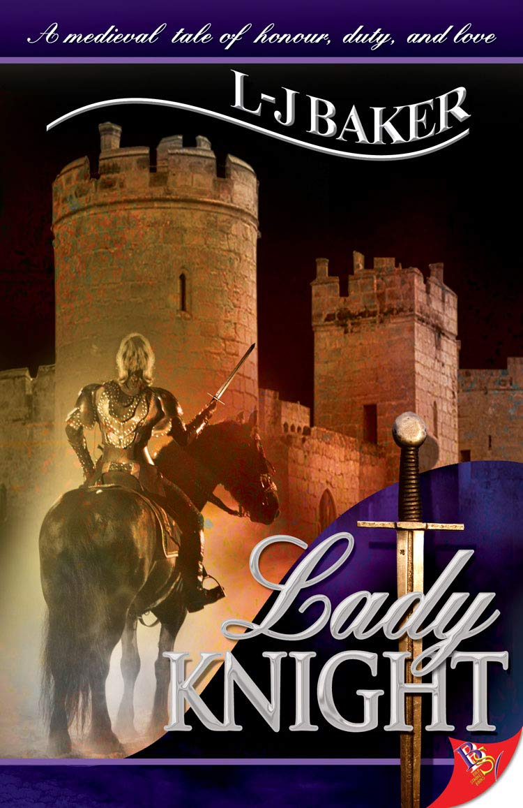Download Lady Knight PDF
