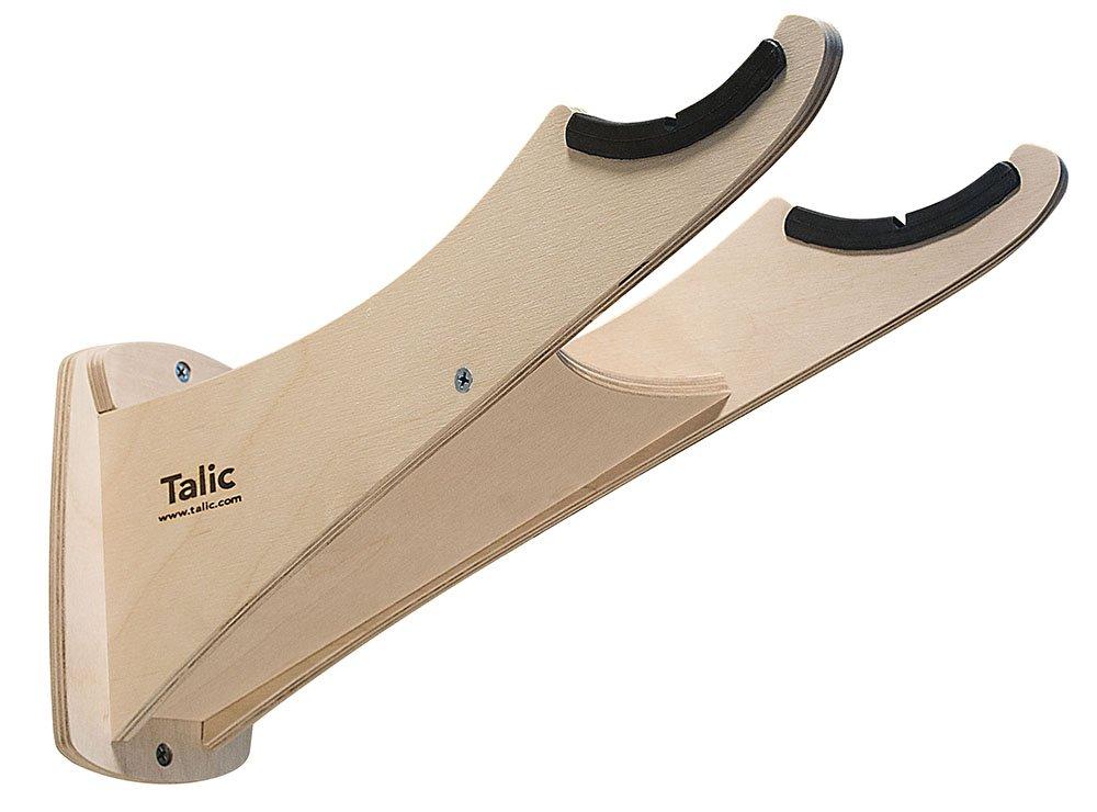 Talic Bike Rack - Wall Mount Storage Rack Inc. BRW1