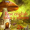 Best English Tales and Stories for Kids Hörbuch von div. Gesprochen von: Katie Haigh