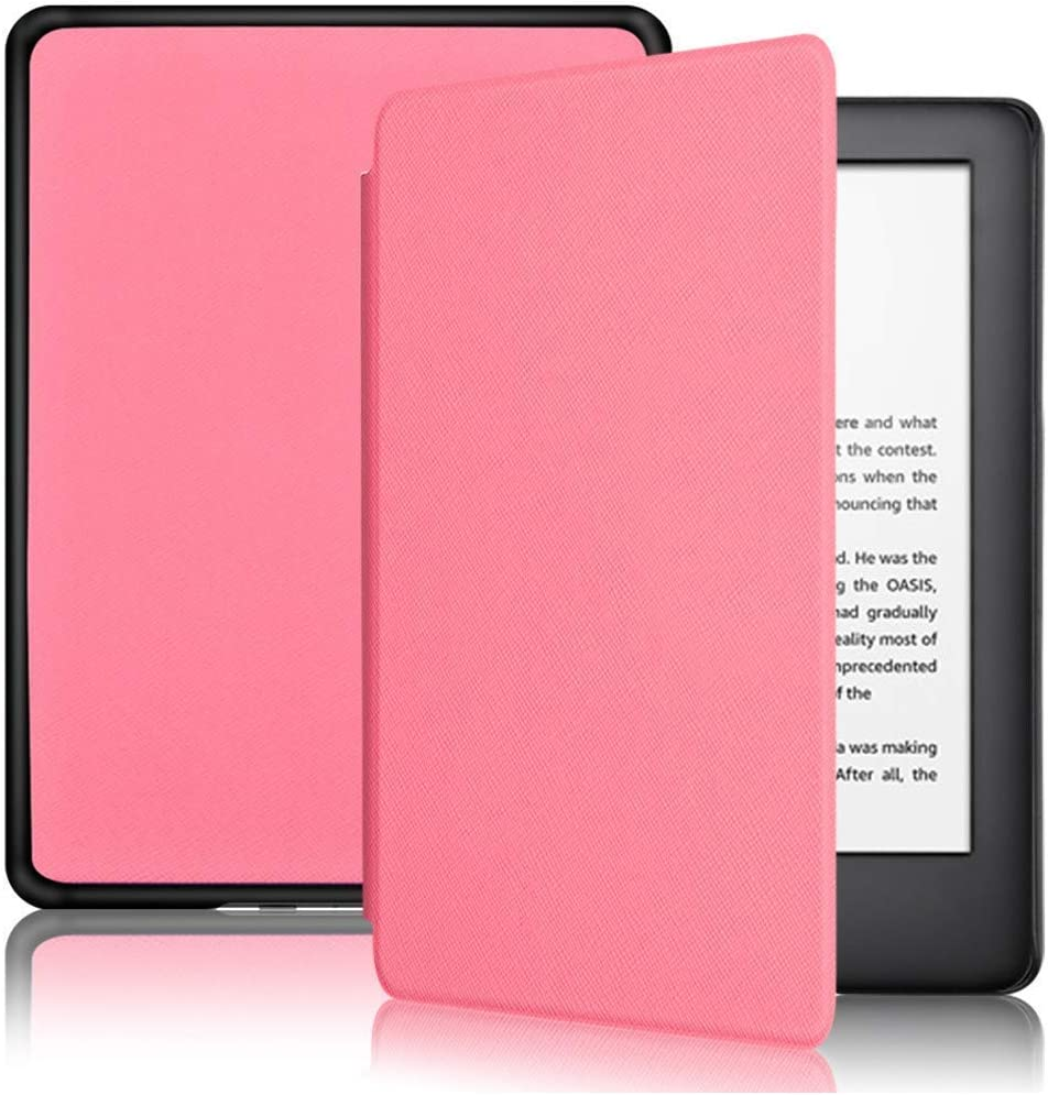 Capa para Kindle 10ª geração - Amazon