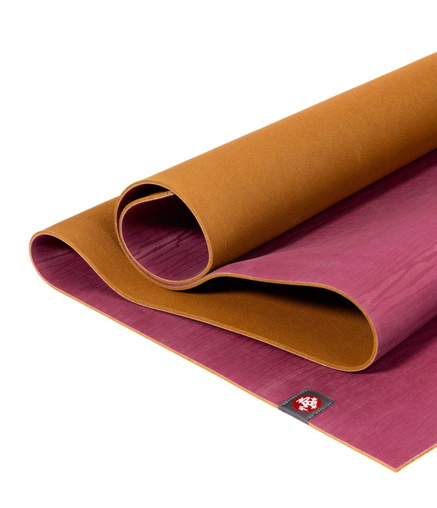 Manduka (MNDK9 EKO 5 mm-71 Tarmarix EKO Yoga & Pilates Mat ...