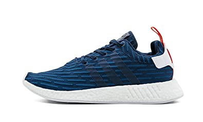 Image Unavailable. Image not available for. Color  adidas NMD R2 Primeknit  Mens Bb2952 ... ce00d279a8