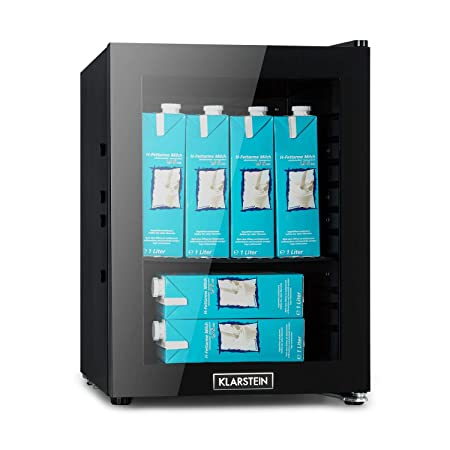 KLARSTEIN MilkySafe Mininevera, refrigeración por compresión, 23 ...