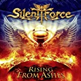 Silent Force: Rising from Ashes (Ltd.Digipak) (Audio CD)