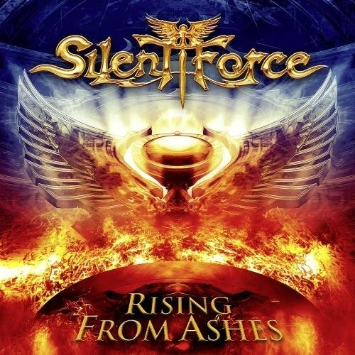 Silent Force: Rising from Ashes (Audio CD)