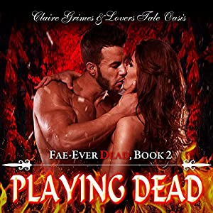 Playing Dead Audiobook