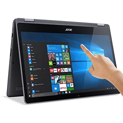 "Acer Aspire R5-571TG-7229 15.6"" Touch 2-in-1 Convertible"