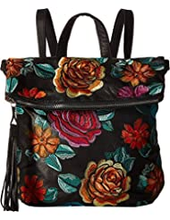 Patricia Nash Womens Luzille Backpack