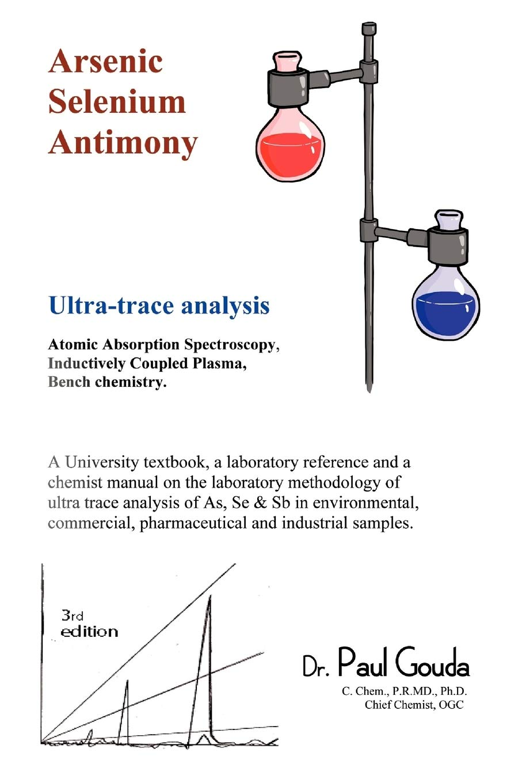 Arsenic, Selenium, Antimony Ultra-Trace Analysis