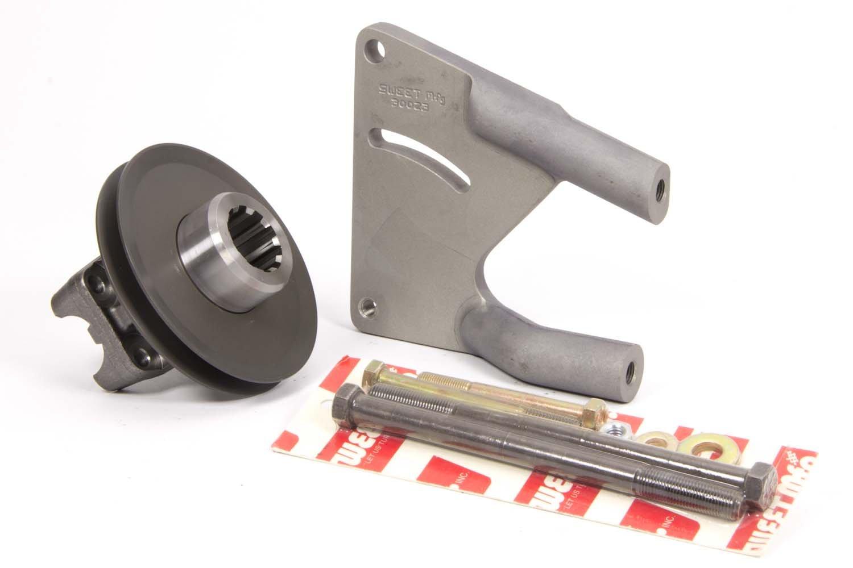 Sweet Mfg 501-30022 Power Steer.Brkt & Pulle