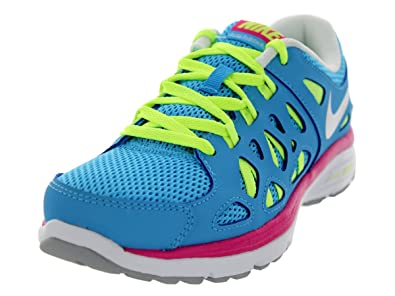 c4d02d1b70f Nike Dual Fusion Run (Big Kids) Big Kids Running Shoes 599793-401 Size