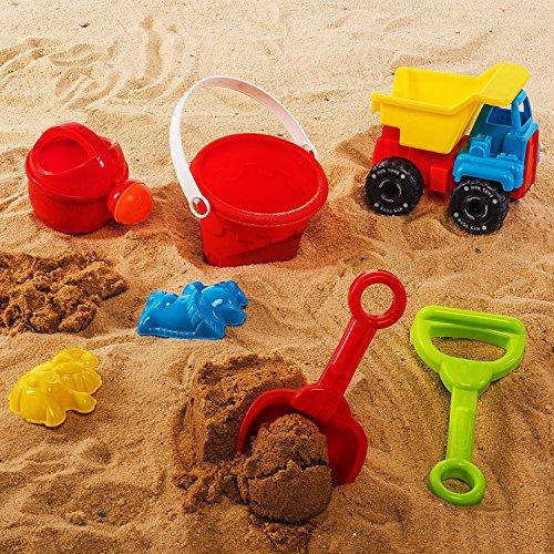 Beach Toys - Sand Toys - Sand Accessories- Sandbox Toys - By Dragon Too