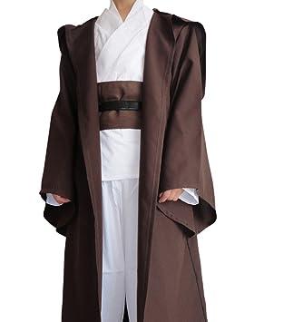 shoperama OBI-WAN Kenobi - Capa para Disfraz de Star Wars para ...