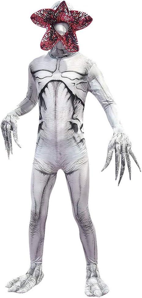 Moneycome Demogorgon Halloween Cosplay Disfraz Stranger Things ...