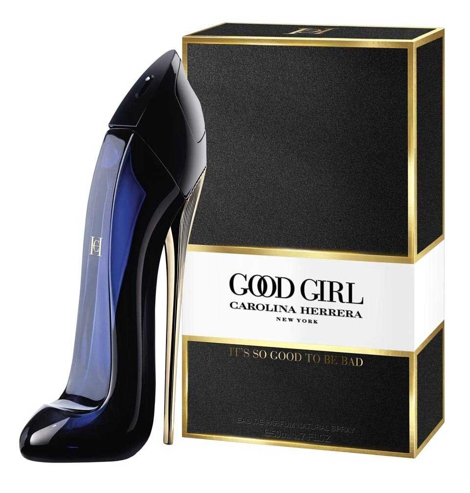 Carolina Herrera Good Girl Eau De Parfum, 2.7 Fluid Ounce