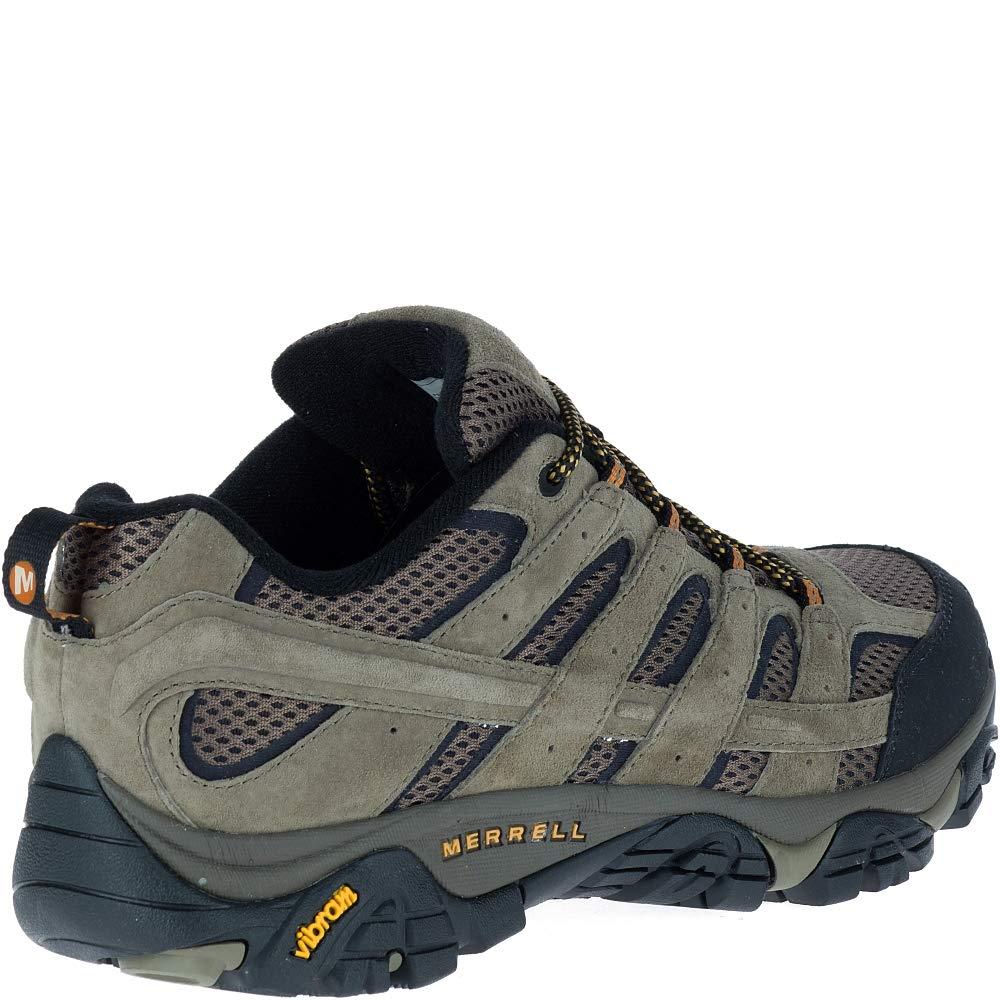 Merrell  MOAB 2 VENT-M - 44.5 EU noix Chaussures de Randonn/ée Basses homme Marron