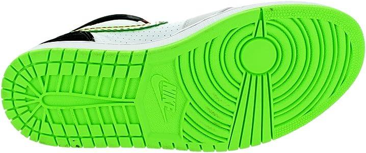 Amazon.com: Nike Jordan – Chaqueta Air Jordan 1 Retro 93 ...