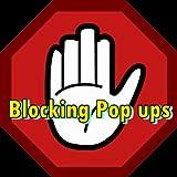 Blocking Popups